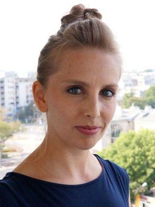 Kamila Kanafa